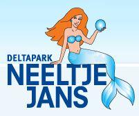 Deltapark Neeltje Jans Logo