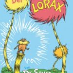 Der Lorax Dr. Seuss Cover Rezension