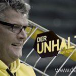 Der Unhaltbare Norbert Dickel BVB Borussia Dortmund Video YouTube