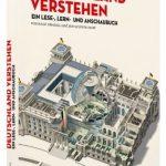 Deutschland verstehen Ein Lese-,Lern- und Anschaubuch Ralf Grauel Jan Schwochow Cover