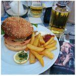 Dorint Hotel Winterberg Dorfschänke Dorfschänken Burger