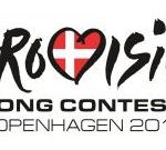 ESC2014 Kopenhagen Eurovision Song Contest Logo