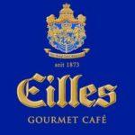 Eilles Gourmet Cafe Logo