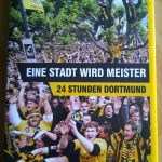 Eine Stadt wird Meister 24 Stunden Dortmund DVD