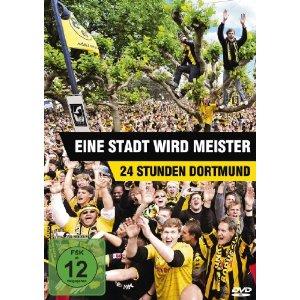 Eine Stadt wird Meister - 24 Stunden Dortmund DVD