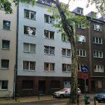 Eisenstraße Düsseldorf Oberbilk