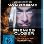 Enemies Closer Bad Country Blu-ray Cover Film-Kritik Review