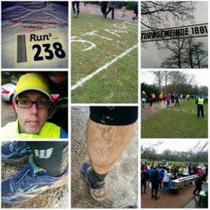 Erster Wettkampf Running Laufen 29032015 Düsseldorf TG1881