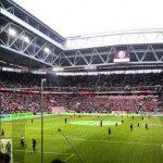 Esprit Arena Fortuna Düsseldorf Borussia Dortmund BVB BVB Saison 2012 2013