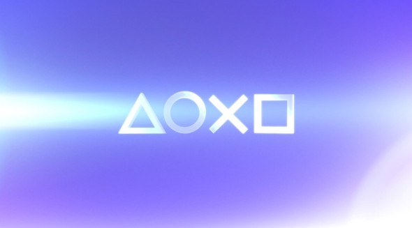 Event Frühjahr 2013 Sony PlayStation 4