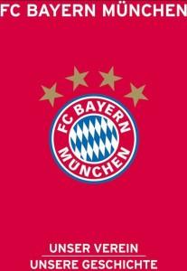 FC Bayern München Unser Verein Unsere Geschichte Schulze-Marmeling Bausenwein Cover Rezension