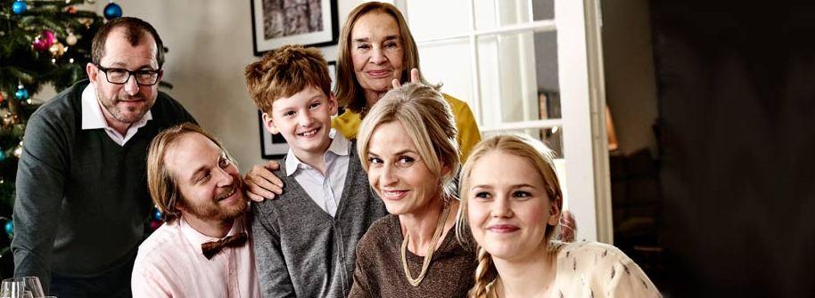 Familie Heins Deutsche Telekom