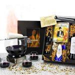 Feuerzangenbowle Set Weine.de Blogparade Adventskalender Gewinnspiel Verlosung