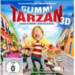 Film-Review Cover Gummi-Tarzan - Ivan kommt groß raus