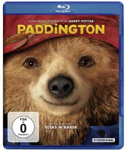 Film-Review Paddington Blu-ray