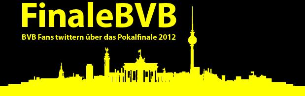 FinaleBVB Header DFB-Pokal Finale 2012 Borussia Dortmund BVB