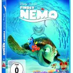 Findet Nemo Blu-ray Amazon Cover Rezension Produkttest Disney Pixar