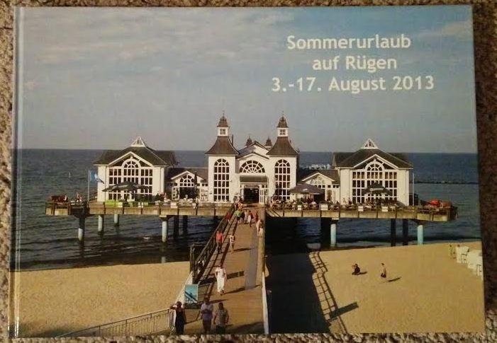 Fotobuch Rügen ifolor