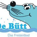 Freizeitbad De Bütt Logo Willich