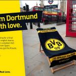 From Dortmund with Love #fairytale #FinaleBVB