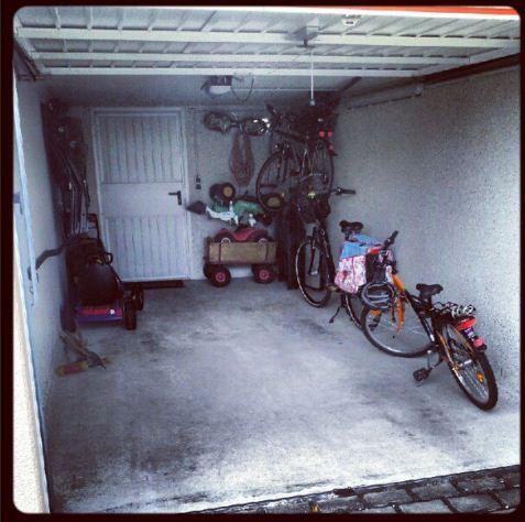 Garage Kleinenbroich