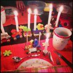 Geburtstag Torte Kuchen 39
