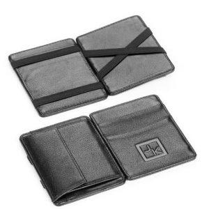 Geldbörse Herren Geldbeutel Portemonnaie Leder