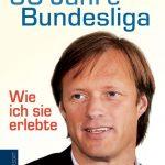 Gerhard Delling 50 Jahre Bundesliga Cover Rezension Verlag Die Werkstatt