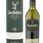Glenfiddich 12 Jahre Single Malt Scotch Whisky