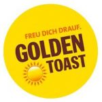 Golden Toast Logo