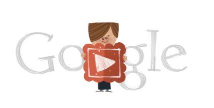 Google Doodle Valentine´s Day Valentinstag Easter Egg
