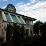 Höxter Sonne Wolken Sommer Garten Haus Ostwestfalen