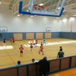 HG Kaarst-Büttgen D2 Stadtparkhalle Handball Rheydter TV 1847