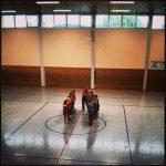 Handball HG Kaarst Büttgen ASV Rurtal E1 Jugend