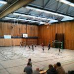 Handball HG Kaarst Büttgen TV 1848 Mönchengladbach E2 Jugend