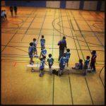 Handball HG Kaarst Büttgen Turnerschaft Lürrip E2 Jugend