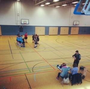 Handball Saison 2013 2014 E1 HG Kaarst Büttgen TV Korschenbroich