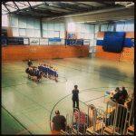 Handball TV Korschenbroich Waldsporthalle E1 HG Kaarst Büttgen