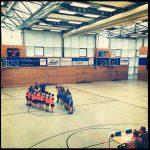 Handball TV Korschenbroich Waldsporthalle HG Kaarst Büttgen Endspiel Kreismeisterschaft