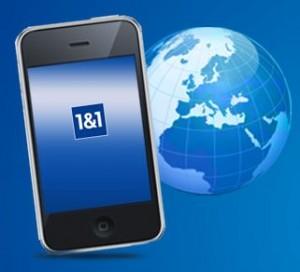 Handy-Flatrate bei 1&1  Günstige Handy Flatrate in alle Netze
