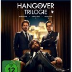 Hangover Trilogie [Blu-ray] Amazon Cover
