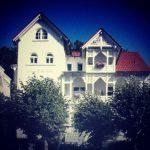 Haus Eintracht Sellin Rügen Mecklenburg-Vorpommern