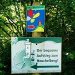 Heuchelberg Erlebnispfad Heuchelberger Wald Heilbronner Land WanderSüden