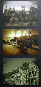 Hoëckers Entdeckungen Fotos Einband Ein merkwürdiges Bilderbuch längst vergessener Orte