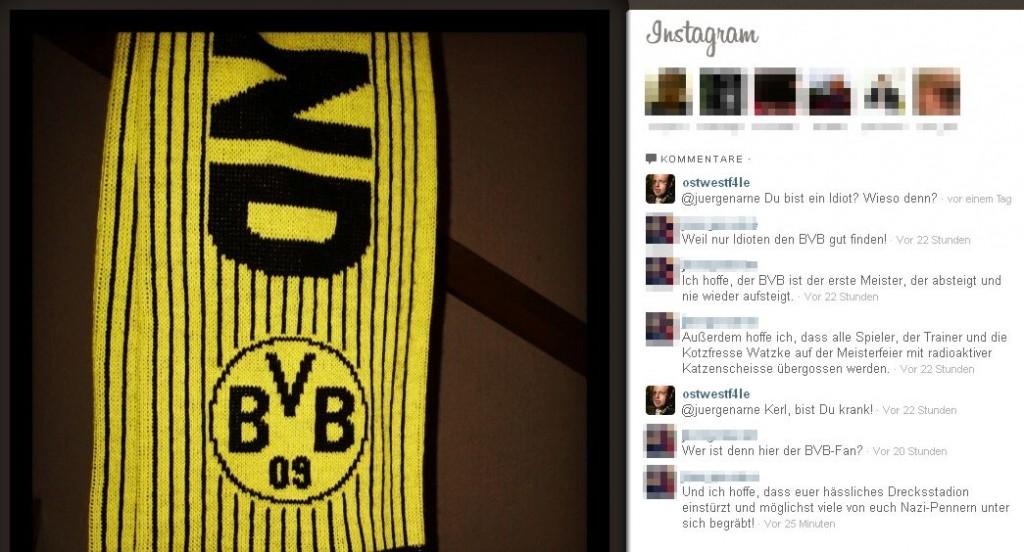 Instagram Nutzer blockieren User block Tutorial