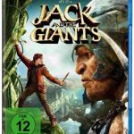 Jack and the Giants Cover Blu-ray Amazon
