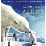 Königreich Arktis [Blu-ray] Cover