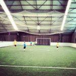 Kindergeburtstag Indoor Soccer Fußball Fußballpark Arena Mönchengladbach Neuwerk