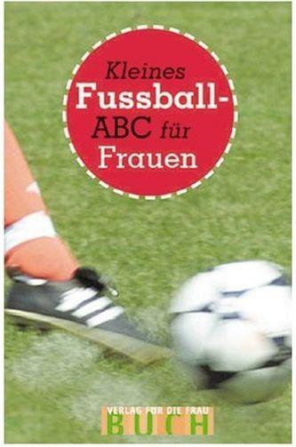 Kleines Fußball-ABC für Frauen EM-Abseits Cover