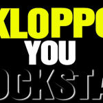 Kloppo you Rockstar Matze Knop BVB Wembley YouTube - Screenshot